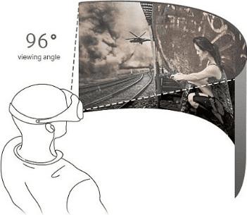Εικονική Πραγματικότητα Η τεχνολογία του μέλλοντος 30