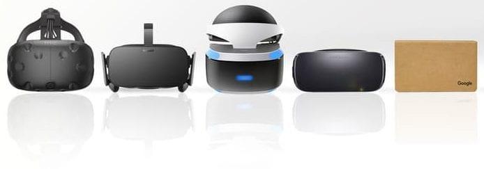 Εικονική Πραγματικότητα Η τεχνολογία του μέλλοντος 36