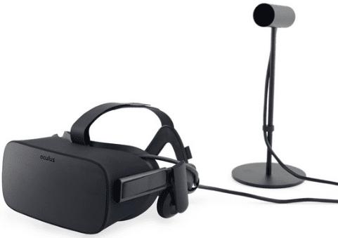Εικονική Πραγματικότητα Η τεχνολογία του μέλλοντος 41