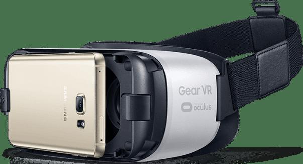 Εικονική Πραγματικότητα Η τεχνολογία του μέλλοντος 45