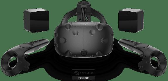 Εικονική Πραγματικότητα Η τεχνολογία του μέλλοντος 53