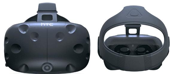 Εικονική Πραγματικότητα Η τεχνολογία του μέλλοντος 55