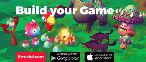 10 Δημιουργία Video Game Δωρεάν χωρίς Γνώσεις Προγραμματισμού