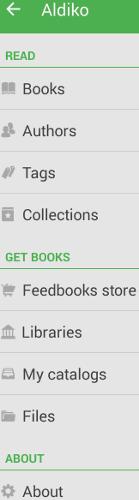 25 Οι Καλύτερες Δωρεάν Εφαρμογές για Ανάγνωση ebook και Comics