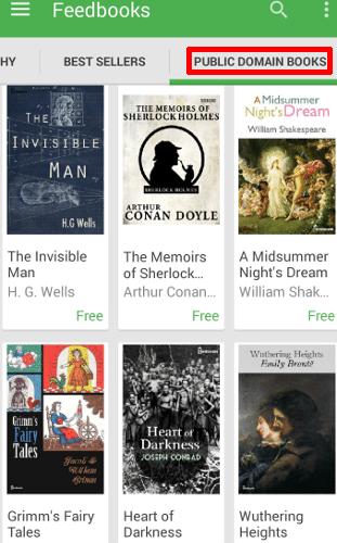 26 Οι Καλύτερες Δωρεάν Εφαρμογές για Ανάγνωση ebook και Comics