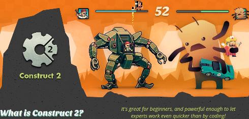 3 Δημιουργία Video Game Δωρεάν χωρίς Γνώσεις Προγραμματισμού
