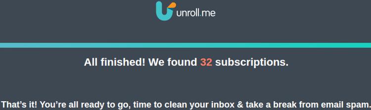 7 Διαχείριση email & Καθαρισμός Inbox με Δωρεάν Εφαρμογές Εφαρμογές