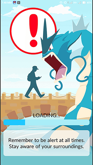 Pokémon GO - Το παιχνίδι που προκαλεί παγκόσμια τρέλα 11