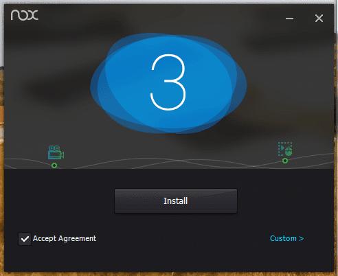 Pokémon GO στα Windows 6