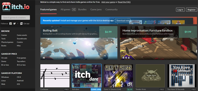 Αγορά παιχνιδιών υπολογιστή - Το Steam και οι άλλοι 11