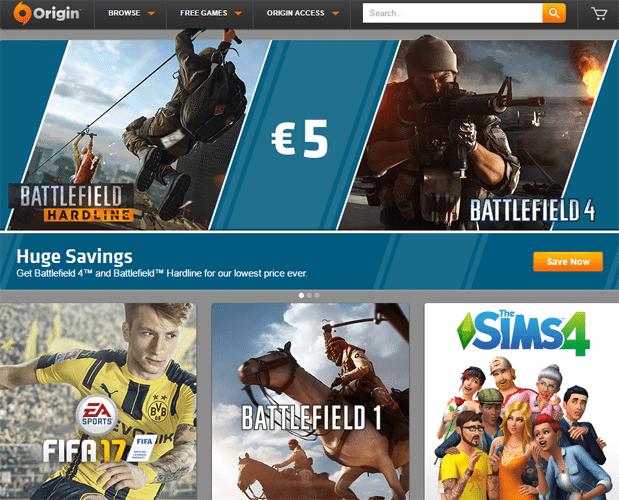 Αγορά παιχνιδιών υπολογιστή - Το Steam και οι άλλοι 7