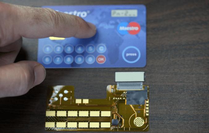 Ανέπαφη Πληρωμή και Υπηρεσίες Mobile Banking στο Android 01
