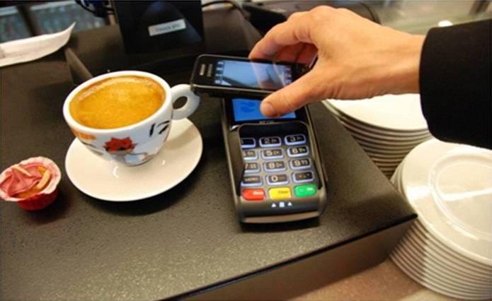 Ανέπαφη Πληρωμή Contactless Υπηρεσίες Mobile Banking στο Android 02