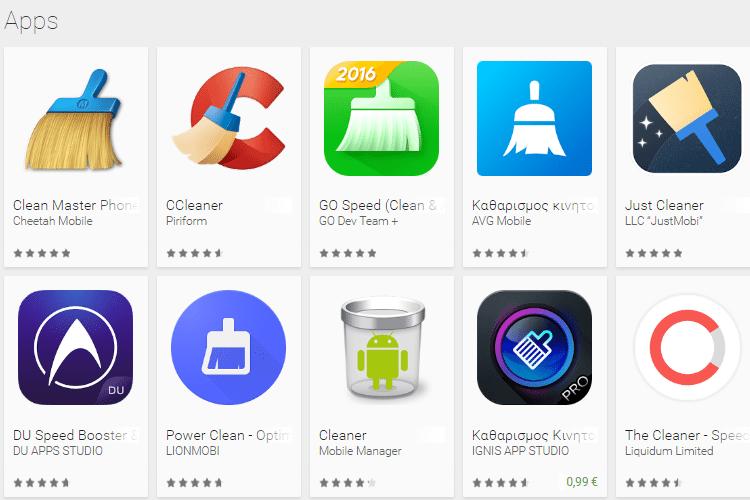Δημοφιλείς Εφαρμογές 14