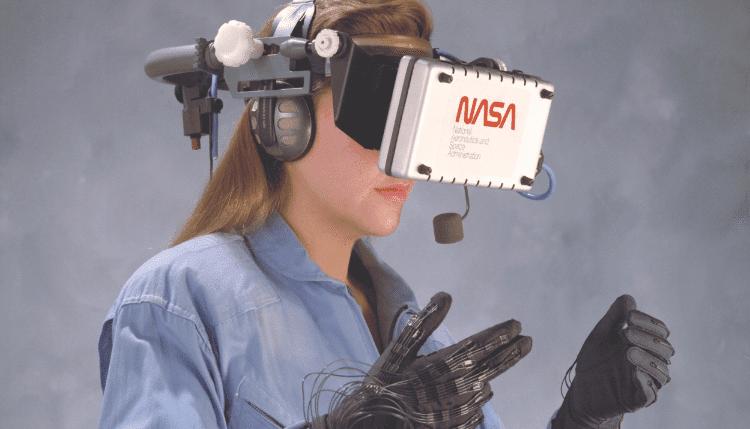 Εικονική Πραγματικότητα Virtual Reality Παρελθόν, Παρόν, και Μέλλον 12