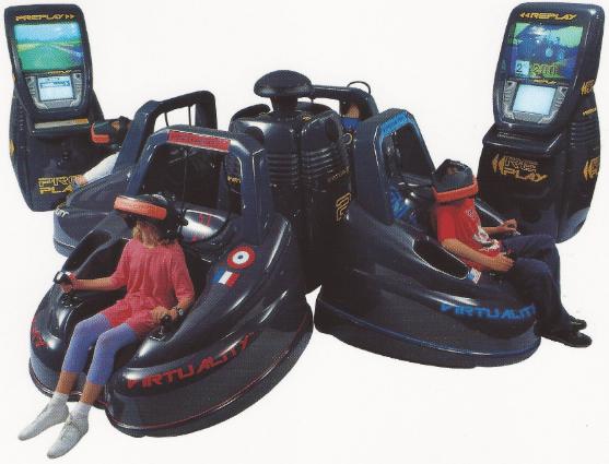 Εικονική Πραγματικότητα Virtual Reality Παρελθόν, Παρόν, και Μέλλον 13