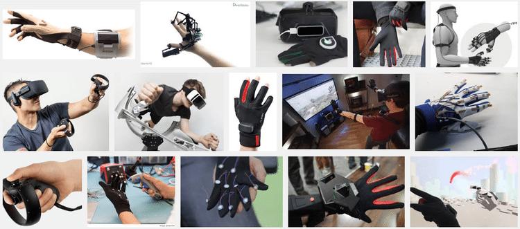 Εικονική Πραγματικότητα Virtual Reality Παρελθόν, Παρόν, και Μέλλον 39