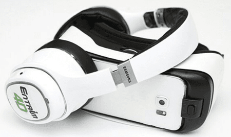 Εικονική Πραγματικότητα Virtual Reality Παρελθόν, Παρόν, και Μέλλον 40