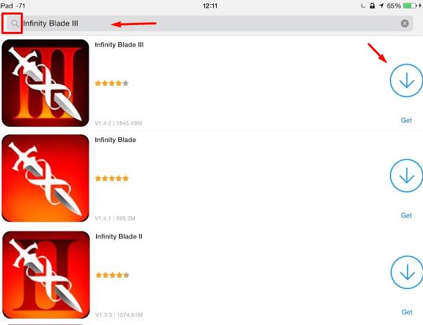 Εναλλακτικό Apple App Store 44