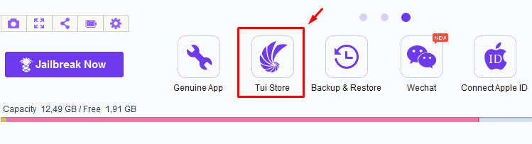 Εναλλακτικό Apple App Store 50