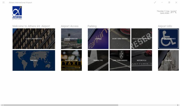 Εφαρμογές στο Windows Store 21