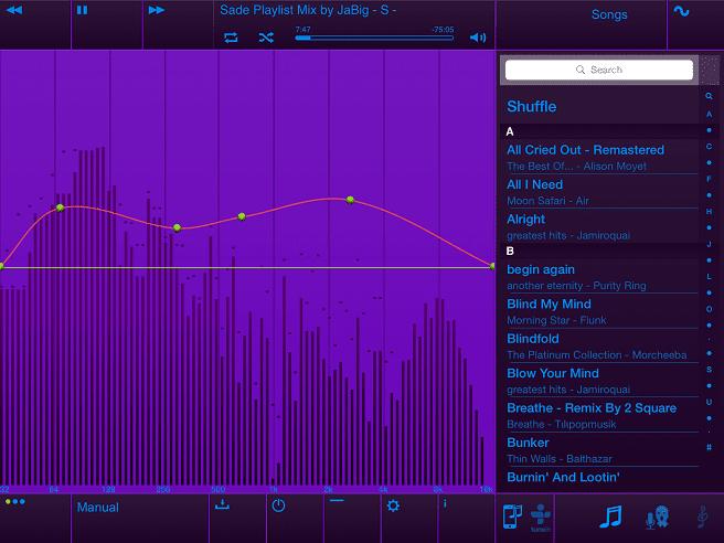 Μουσική στο iPhone 47