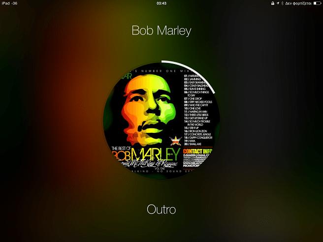 Μουσική στο iPhone 50