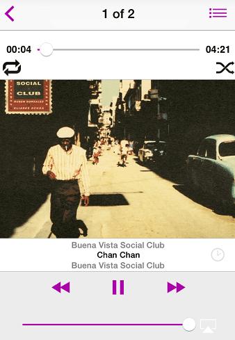 Μουσική στο iPhone 57