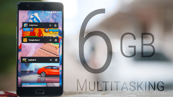 Παρουσίαση OnePlus 3 Αγορά oneplus 3 review Το Καλύτερο Κινέζικο Κινητό 08