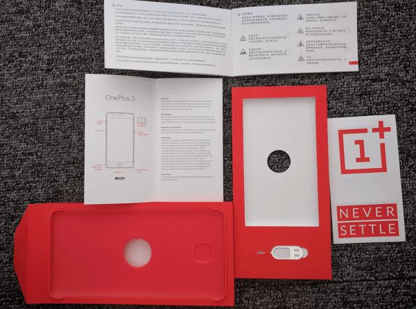 Παρουσίαση OnePlus 3 Αγορά oneplus 3 review Το Καλύτερο Κινέζικο Κινητό 31