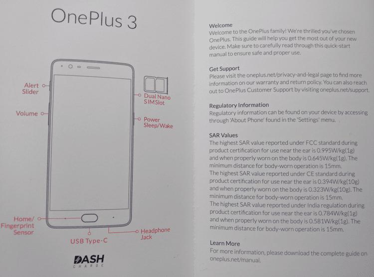 Παρουσίαση OnePlus 3 Αγορά oneplus 3 review Το Καλύτερο Κινέζικο Κινητό 32