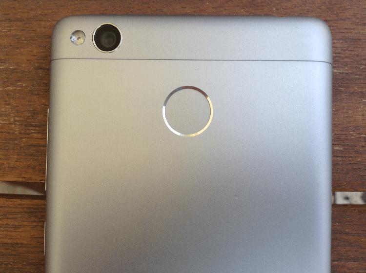 Παρουσίαση XiaoMi Redmi 3 Pro 12