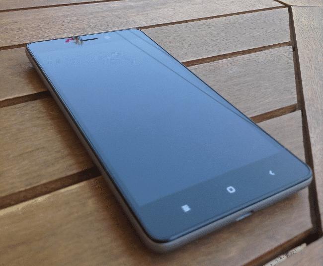 Παρουσίαση XiaoMi Redmi 3 Pro 17