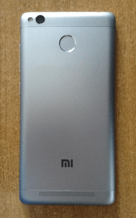 Παρουσίαση XiaoMi Redmi 3 Pro 50