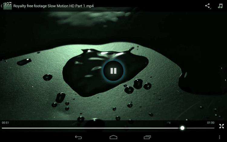 Ταινίες στο Android 01