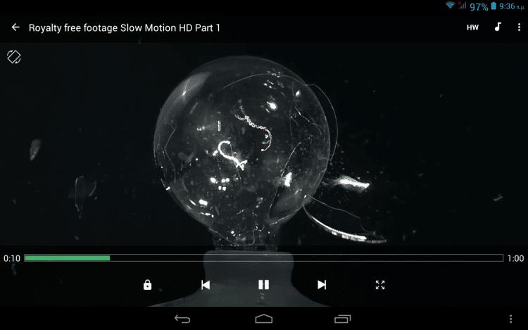 Ταινίες στο Android 03