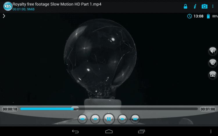 Ταινίες στο Android 12
