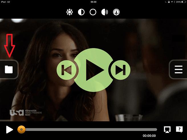 Ταινίες στο iPhone 45