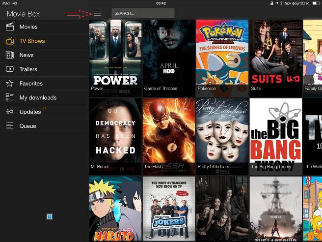 Ταινίες στο iPhone 91