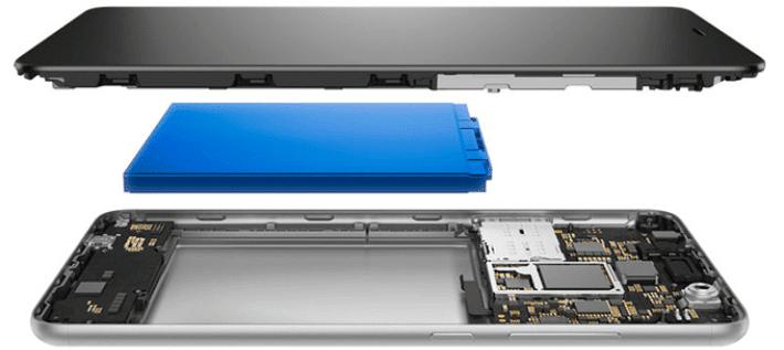 Παρουσίαση XiaoMi Redmi 3 Pro 09