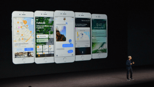 iPhone 7 και τα Άλλα Νέα στην Παρουσίαση της Apple 2