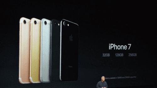 iPhone 7 και τα Άλλα Νέα στην Παρουσίαση της Apple 6α