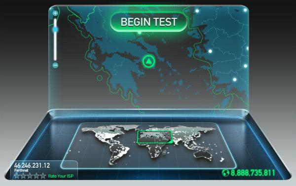 Αξιόπιστες Μέθοδοι για τη Μέτρηση Ταχύτητας του Ίντερνετ 13