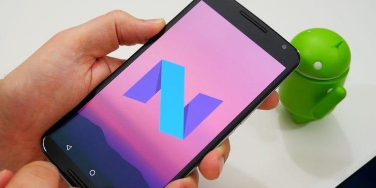 Νέα Έκδοση Android Όλες οι Αλλαγές του Android Nougat 02
