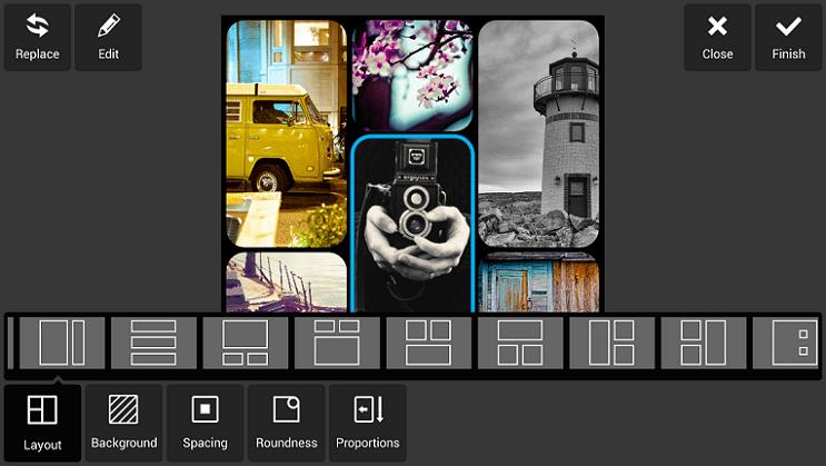 φωτογραφίες στο Android 2