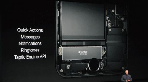 iPhone 7 και τα Άλλα Νέα στην Παρουσίαση της Apple 7