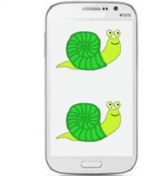 Γρήγορο κινητό 3