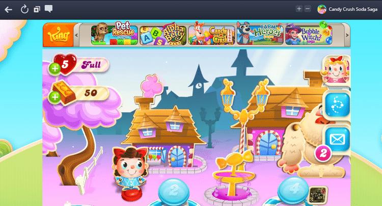 Παιχνίδια Facebook στα Windows Facebook Games με το Facebook Gameroom Facebook Arcade-09