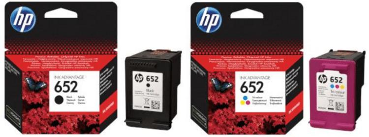 Παρουσίαση: Πολυμηχάνημα HP DeskJet 2135 Ink Advantage-12