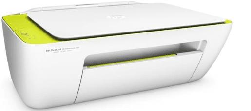 Παρουσίαση: Πολυμηχάνημα HP DeskJet 2135 Ink Advantage-13
